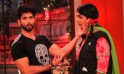 Shahid Kapoor and Gutthi