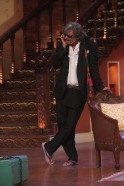 Sunil Grover aka Gutthi of Comedy Nights With Kapil