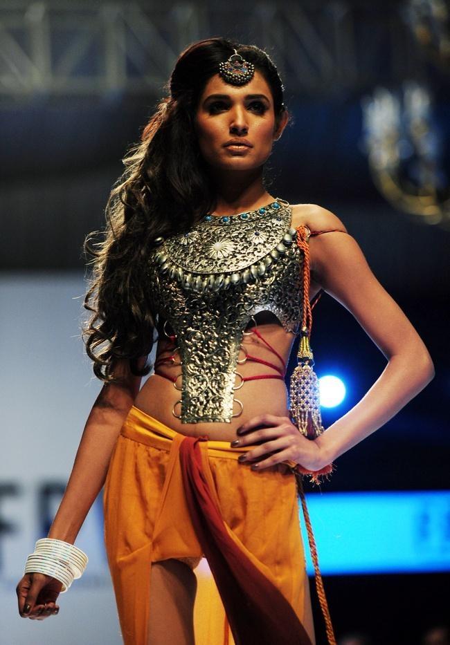 Fashion Pakistan Week in Karachi