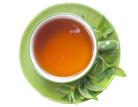 Beauty Tips: Foods For Acne Prone Skin Green tea