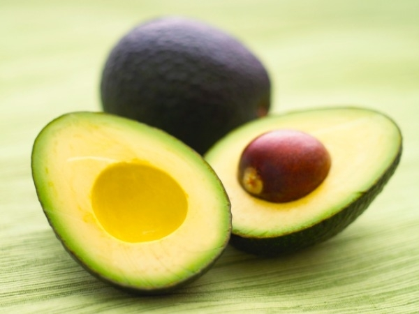 Beauty Tips: Foods For Acne Prone Skin Avocado