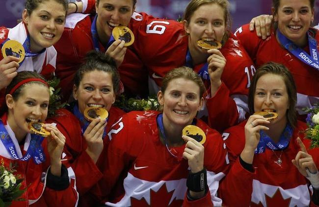 Canada Women