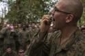 US Marines Drink Cobra Blood
