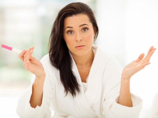 Hormonal Imbalance: Unable to get Pregnant Physical symptoms