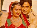 Shatrughan Sinha & Reena Roy