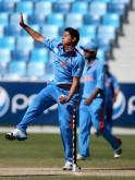 Kuldeep Yadav - Eight scalps in Three Matches