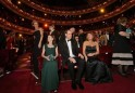 Prince William At The BAFTAs