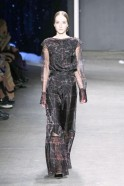 Honor - Runway - Mercedes-Benz Fashion Week Fall 2014
