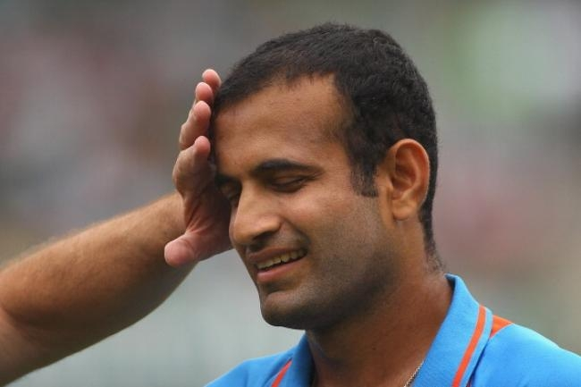 Irfan Pathan - Fallen Hero