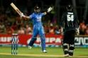 Skipper Virat Kohli will lead India for the second series