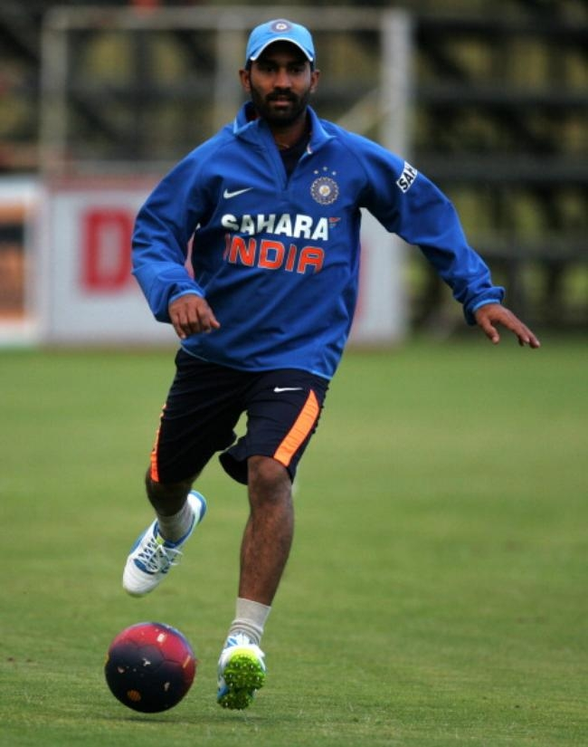 Dinesh Karthik gets another chance