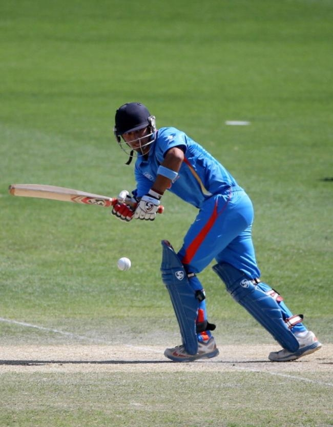 Ankush Bains - 89 Runs in 3 Matches