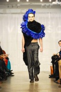 Mischka Velasco - Presentation - Mercedes-Benz Fashion Week Fall 2014