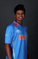 Shreyas Iyer - 36 Runs in 1 Match