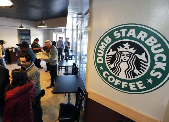 starbucks and types of ownerships Best answer: starbucks is a publicly-held corporation, traded on nasdaq with the symbol sbux howard shultz, chairman of starbucks, owns 17,739,597 shares five.