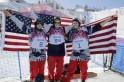 New Event in the Games: Team USA Won the Slopestyle Gold