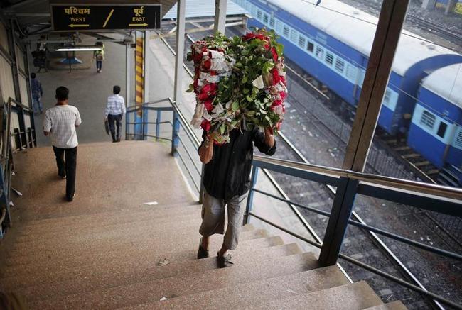 Interim Rail Budget 2014