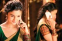 Alia Bhatt as Ananya Swaminathan