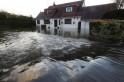 London Flooded