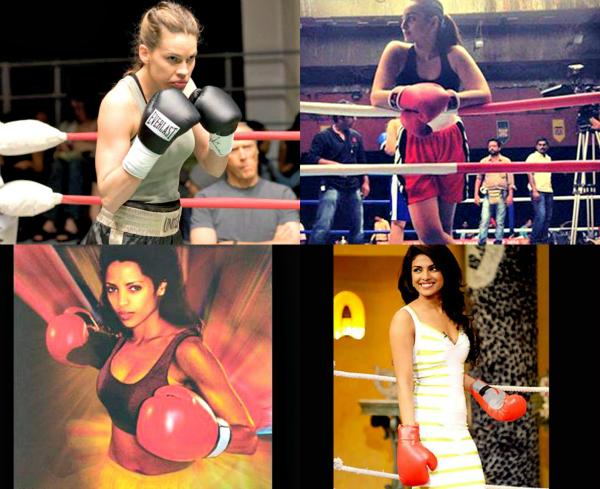 boxing celebs