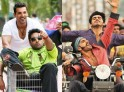Bromance in Bollywood