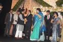 Rajiv Shukla at Ahana Deol