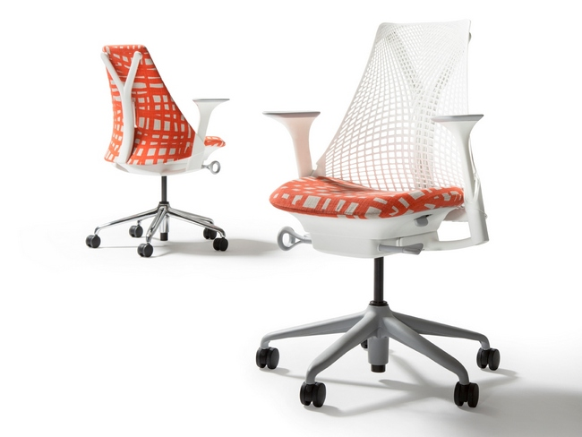 Herman Miller Launches New SAYL Chair Edition Indiatimescom - Sayl chair