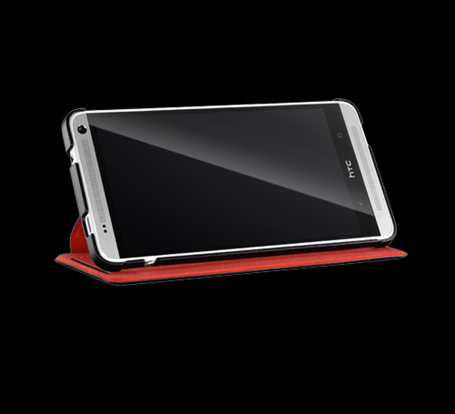 HTC Power Flip Case