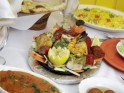 Indian Cuisine: Eating Healthy at a Restaurant