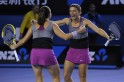 Doubles champions - Italy