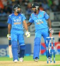 Ravindra Jadeja is disappointed as the game ends in a tie