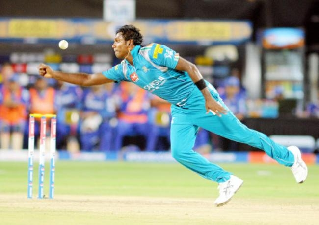 Angelo Mathews (Sri Lanka)