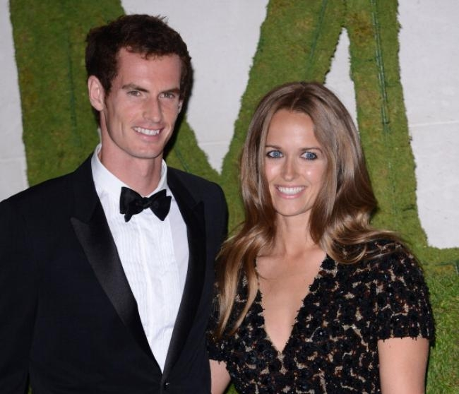 Andy Murray-Kim Sears To Marry This Year