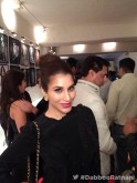 Sophie Choudry at Dabboo Ratnani Calendar Launch