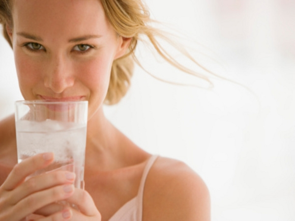 Importance of Water Intake During Winters