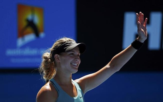 WTA Newcomer of the year