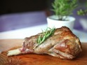 Indian Cuisine: Eating Healthy at a Restaurant Fish, Chicken or Meat