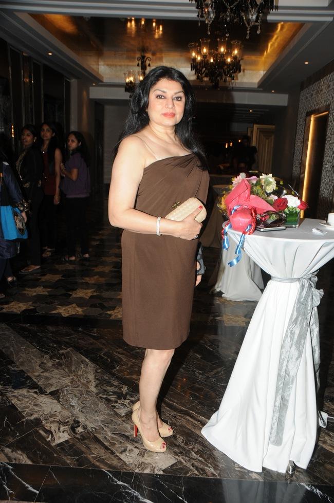 Kiran Juneja Sippy