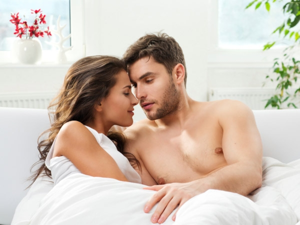 Pause if you think you're going to ejaculate (guys)