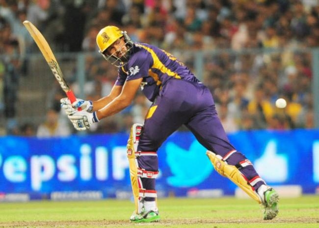Yusuf Pathan (India)