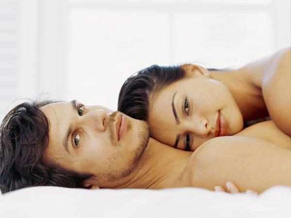 8 Most Romantic Sex Positions - Indiatimescom