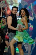 Bipasha Basu and Neil Nitin Mukesh