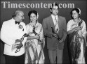 Filmfare awards 1955