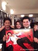 Shah Rukh Khan at Dabboo Ratnani Calendar Launch
