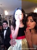 Priyanka Chopra at Dabboo Ratnani Calendar Launch