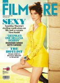 Anushka Sharma for Filmfare