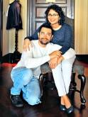 Aamir Khan & Kiran Rao