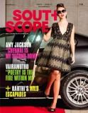 Amy Jackson for South Scope