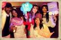 Bipasha Basu birthday party