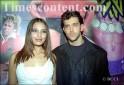 Hrithik Roshan and Bipasha Basu